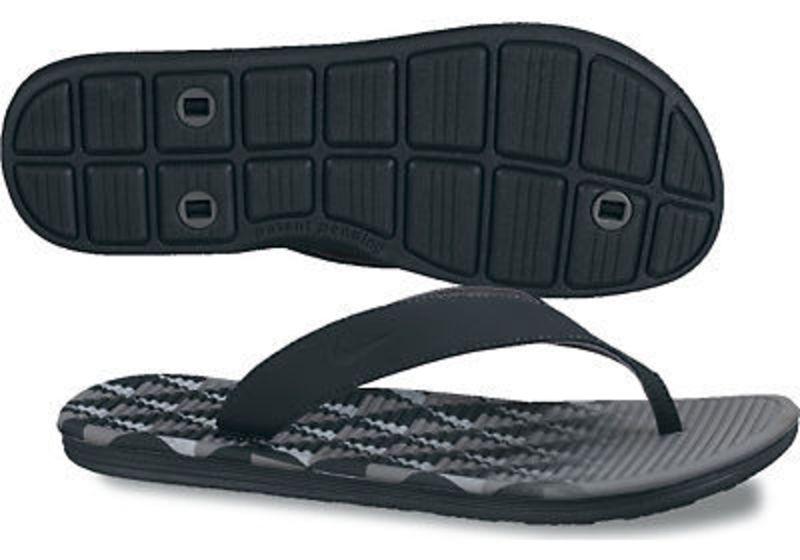 Žabky Nike Solarsoft Thong SL 431870-002