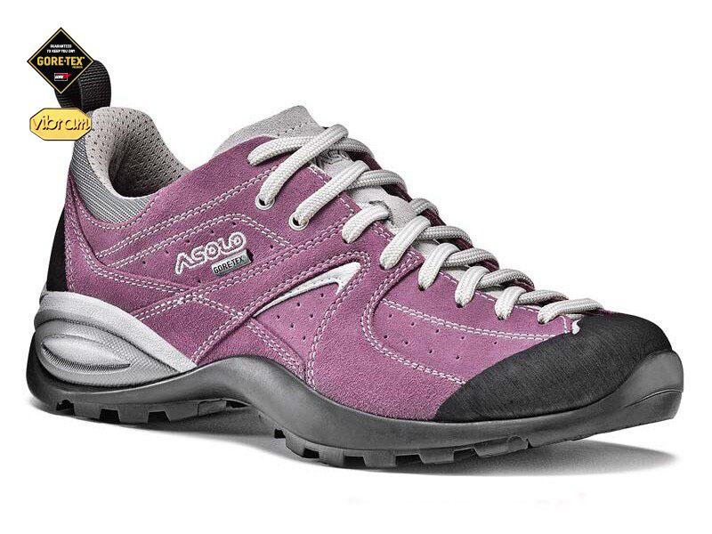 Dámske topánky Asolo Mantra GV A051 fialová