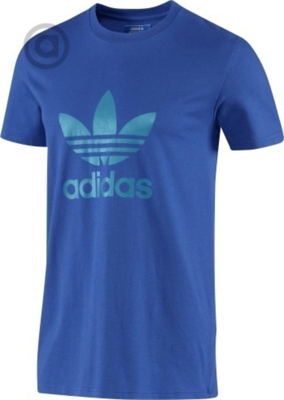 Tričko adidas ADI Trefoil Z30338 L