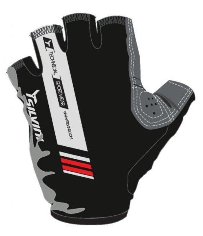 Cyklistické rukavice Silvini Corace UA350