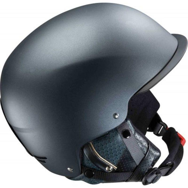 Lyžiarska helma Rossignol Spark-EPP-black RKGH406 - gamisport.sk 73071822d7f