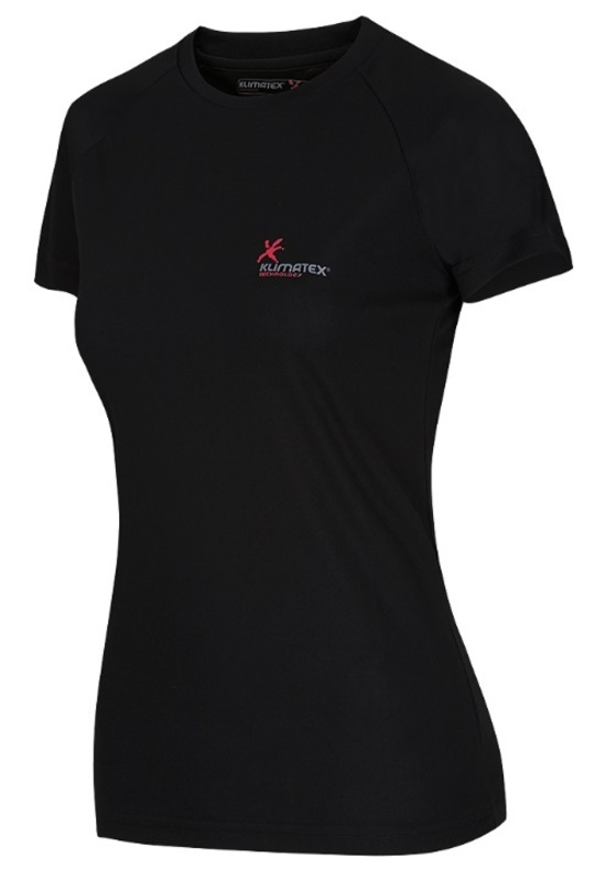 Tričko Klimatex ASTRID (FREETIME) čierne