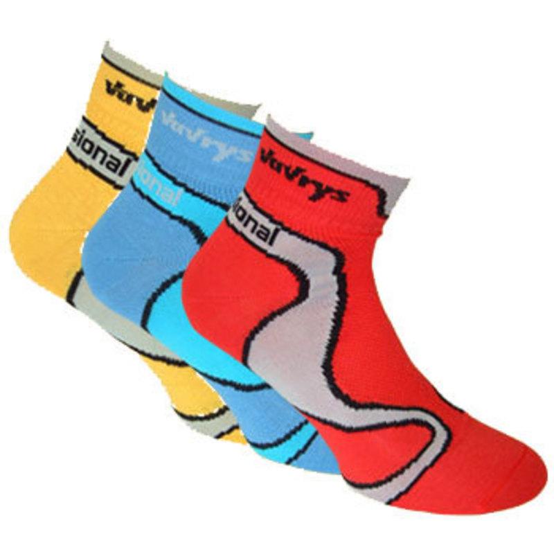 Ponožky Vavrys Cyklo Cool-Max 46202