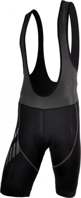 Pánske cyklistické nohavice Silvini Sangro MP348 black