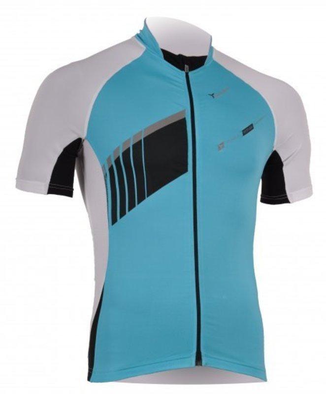 Pánsky cyklistický dres Silvini Pescara MD346 blue