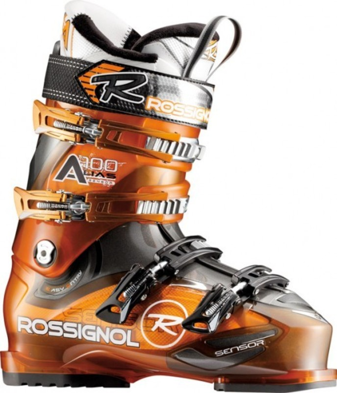 Lyžiarske topánky Rossignol Alias Sensor 100 RB18010