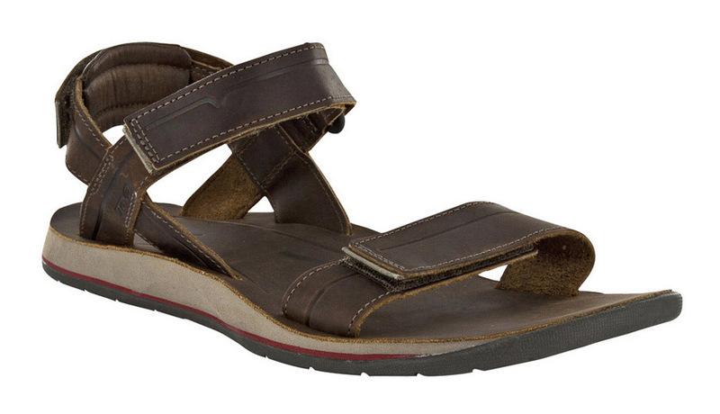 Sandále Teva Ladera Sandal 1002020 BRN