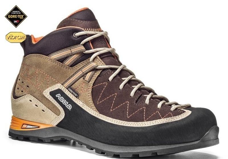 Topánky Asolo Jumla GV MM A435