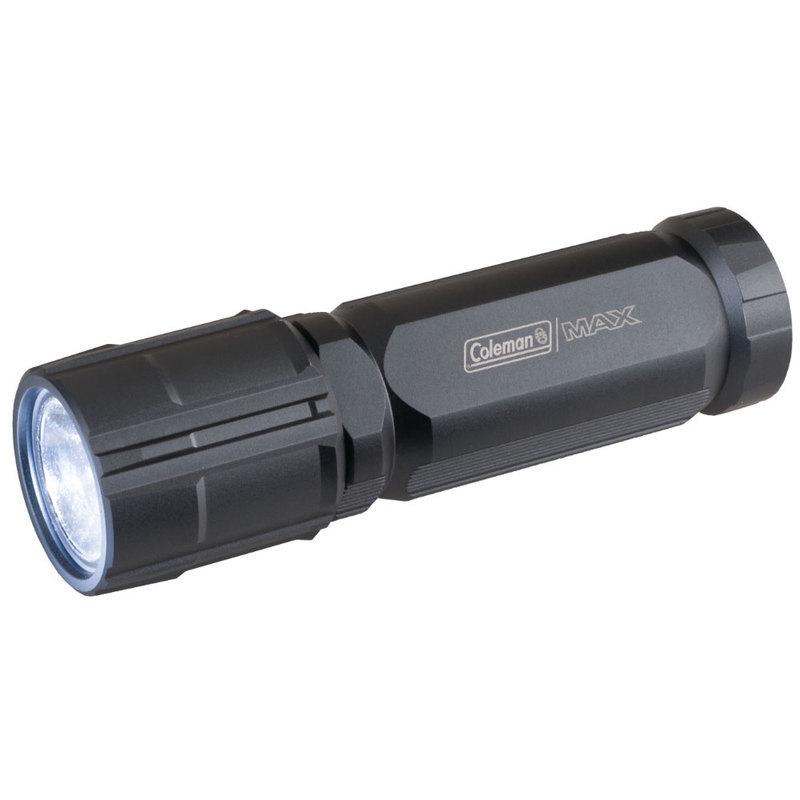 Ručná Svietidlo Coleman High-Power Aluminium LED Flashlight