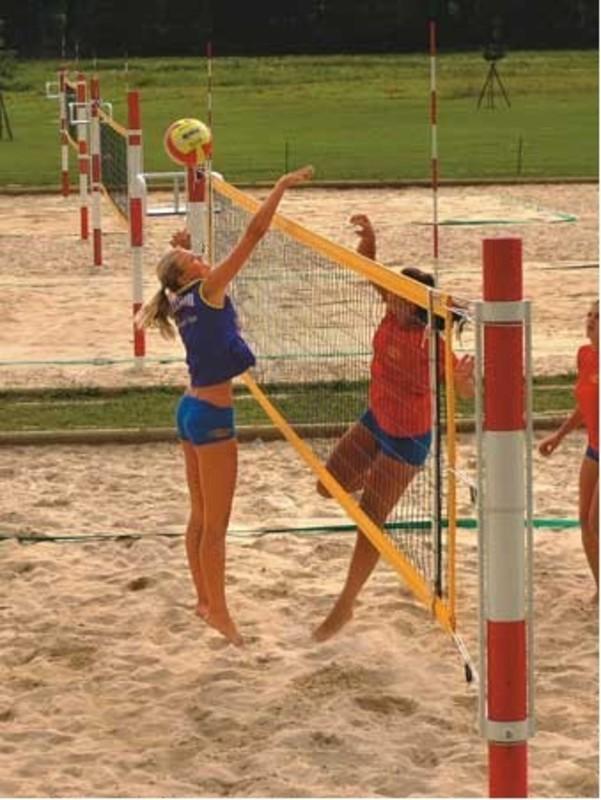 Volejbalová sieť Beach SPORT