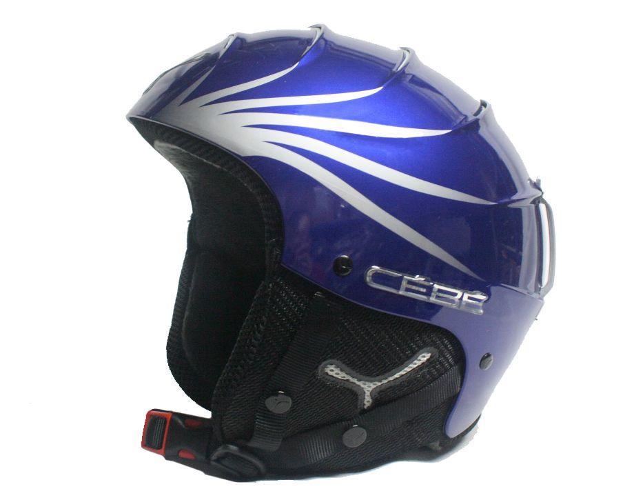 Prilba Cébé Sportech Ripper Freestyle 1121- 0718