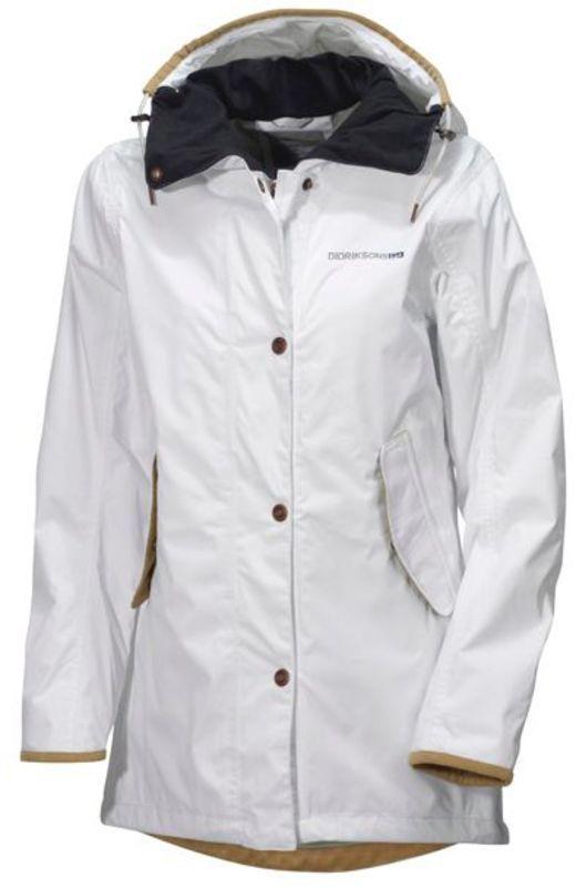 Kabát Didriksons Olivia 500077-027