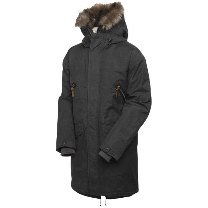 Kabát Didriksons Rasmus 500180-060