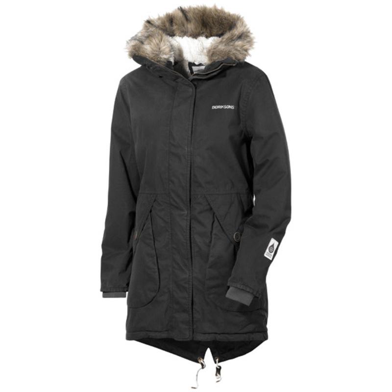 Kabát Didriksons Angelina 500220-060