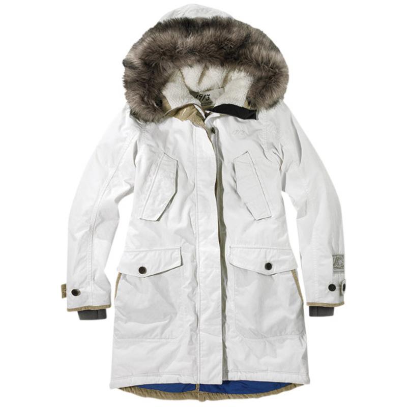 Kabát Didriksons Harriet 500244-005