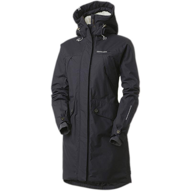 Kabát Didriksons Mary 501200-108