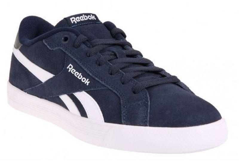 Topánky Reebok ROYAL COMPLETE LOW V51949 10 UK