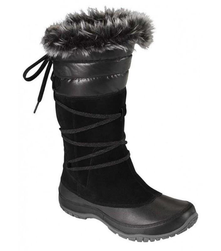Topánky The North Face W JOZIE PURNE A0Z2G7K