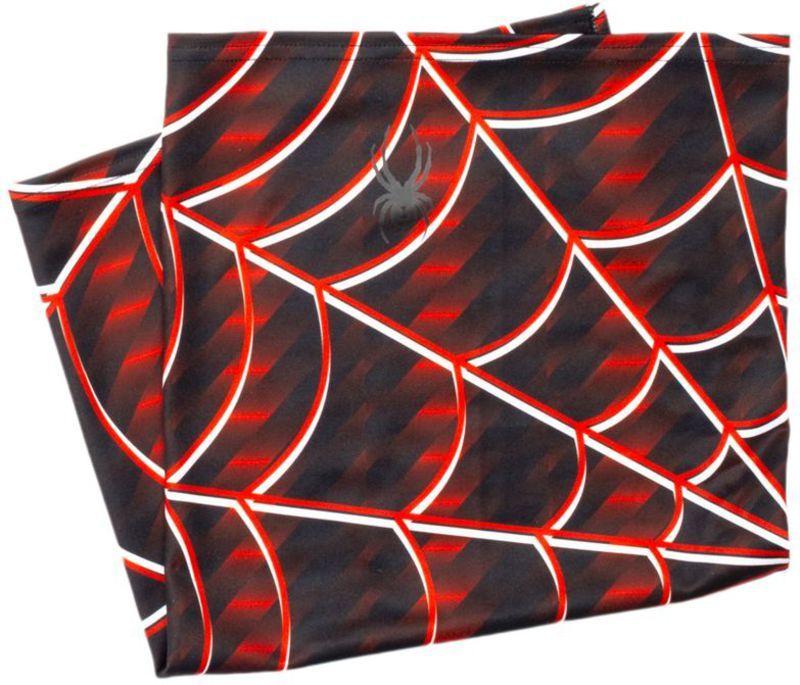 Nákrčník Spyder Man `s T-Hot Tube Neck Gaiter 156226-018