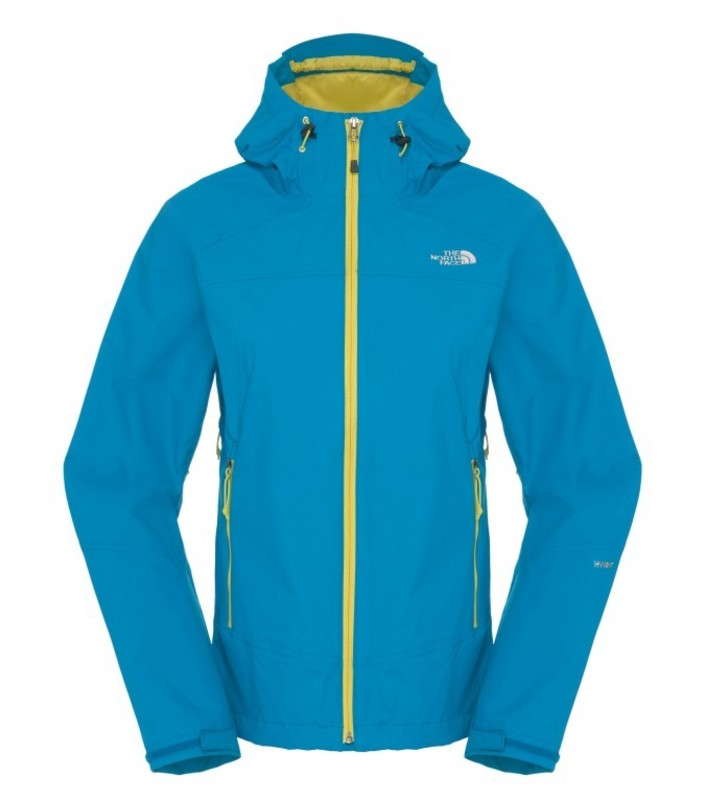 Bunda The North Face W STRATOS JACKET A7VFD7Q