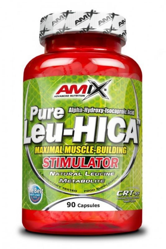 Amix Leu-HICA ™ Pure cps. BOX 90 kapsúl