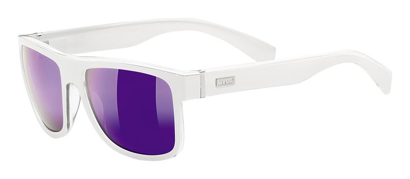 d32778bf6 Slnečný okuliare Uvex LGL 21 White (8814) - gamisport.sk