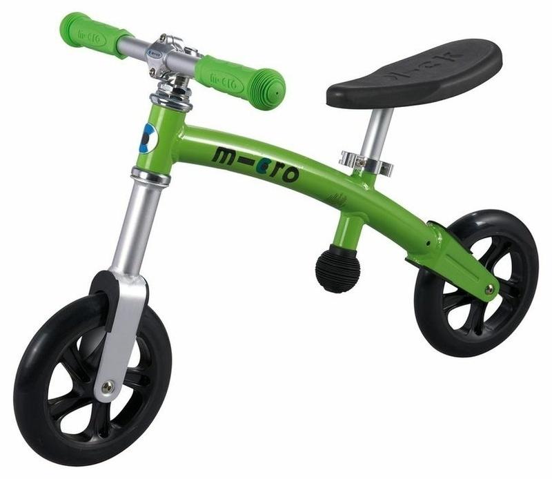 Odrážadlo Micro G-Bike+ GB0009