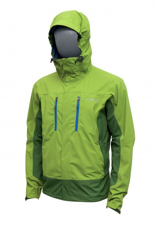 Bunda Pinguin Alpin New Green S