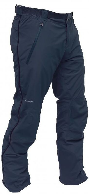 Nohavice Pinguin Alpin L New Grey XL