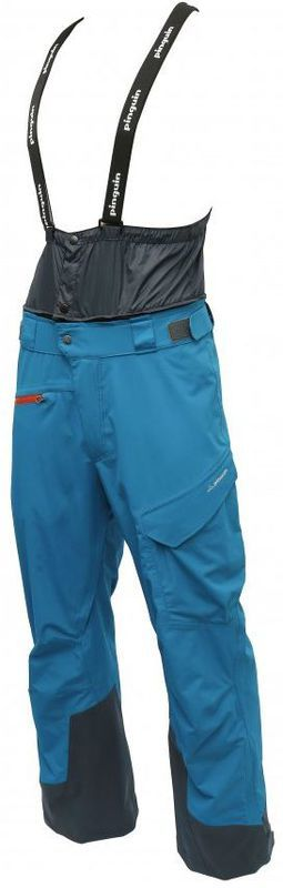 Nohavice Pinguin Freeride Powder New Blue