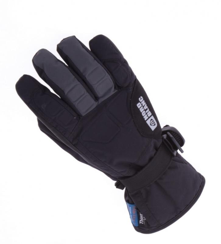 Pánske rukavice NORDBLANC NBWG3944_CRN