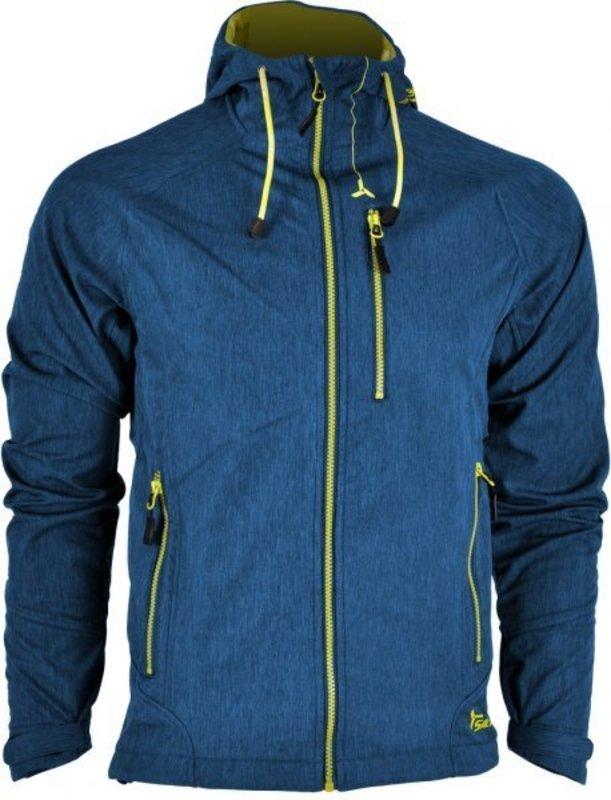 Pánska softshellová bunda Silvini Fornelli MJ436 blue
