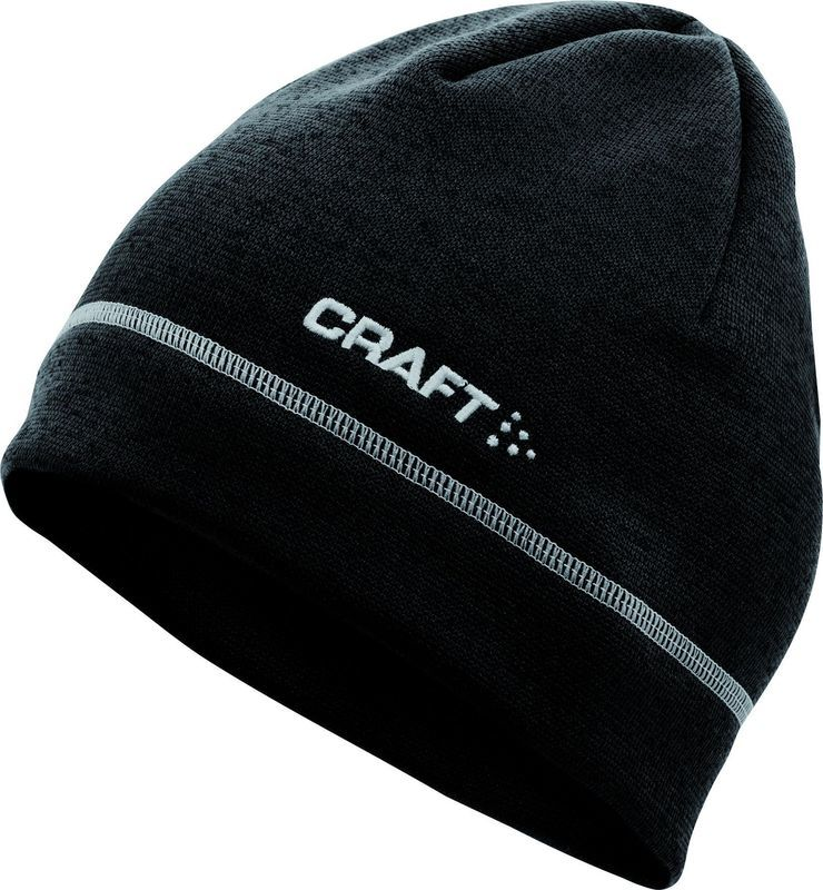 Čiapky Craft Alpine Warm 1902295-9900