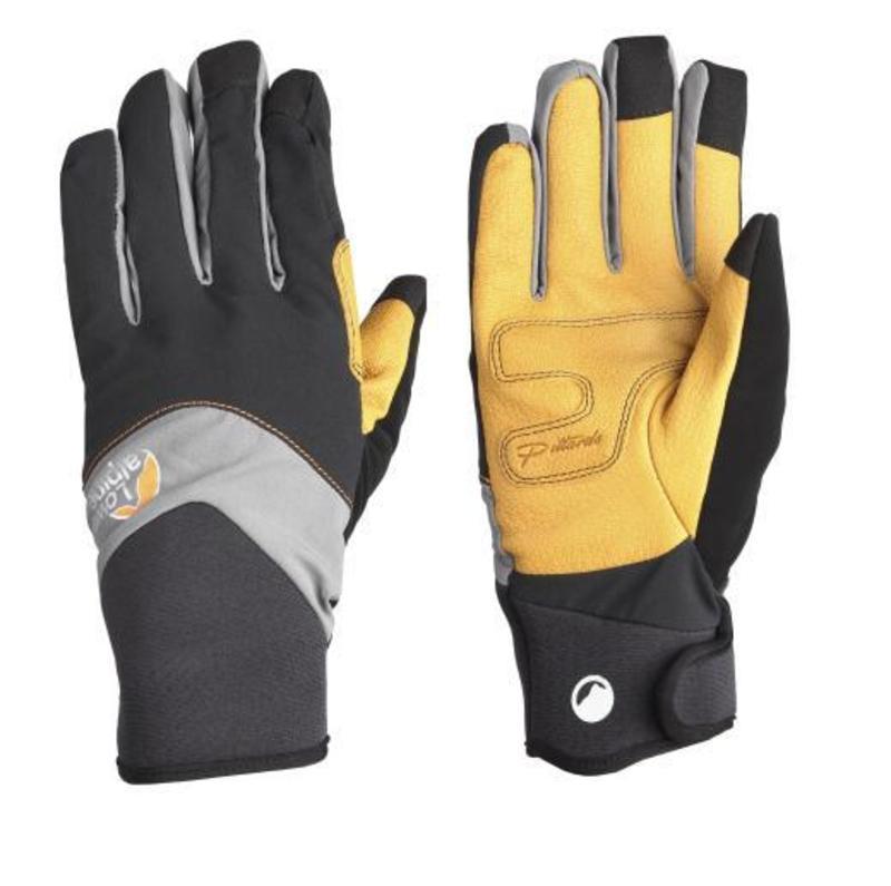 Rukavice Lowe Alpine Velocity XC Glove čierna
