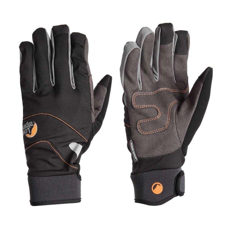 Rukavice Lowe Alpine Velocity Glove čierna