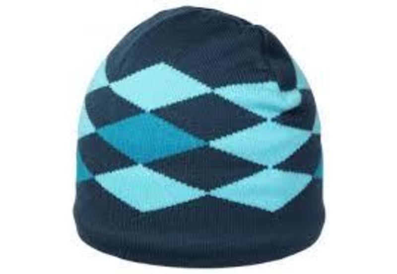 Čiapky Lowe Alpine Diamond Beanie modrá