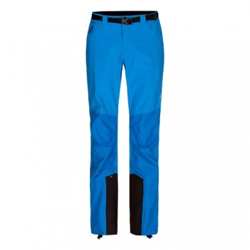 Nohavice Zajo Karakorum Pants blue
