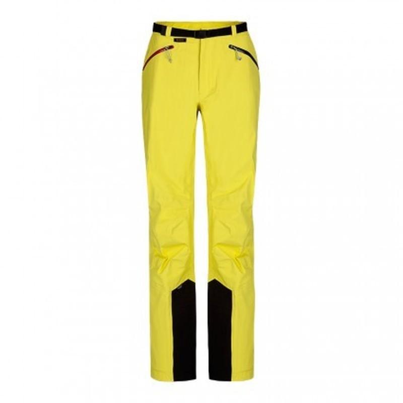Nohavice Zajo Daryl Lady Pants Celery