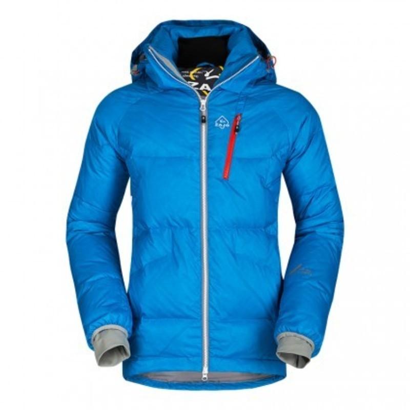 Bunda Zajo Vancouver JKT blue