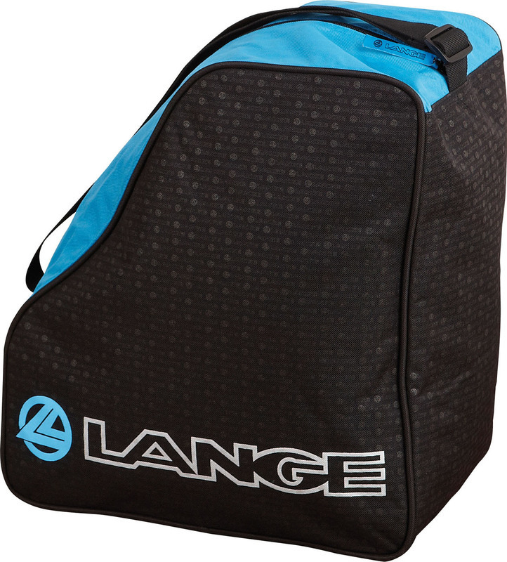 Vak Lange ECO BOOT BAG BLUE LK1B104