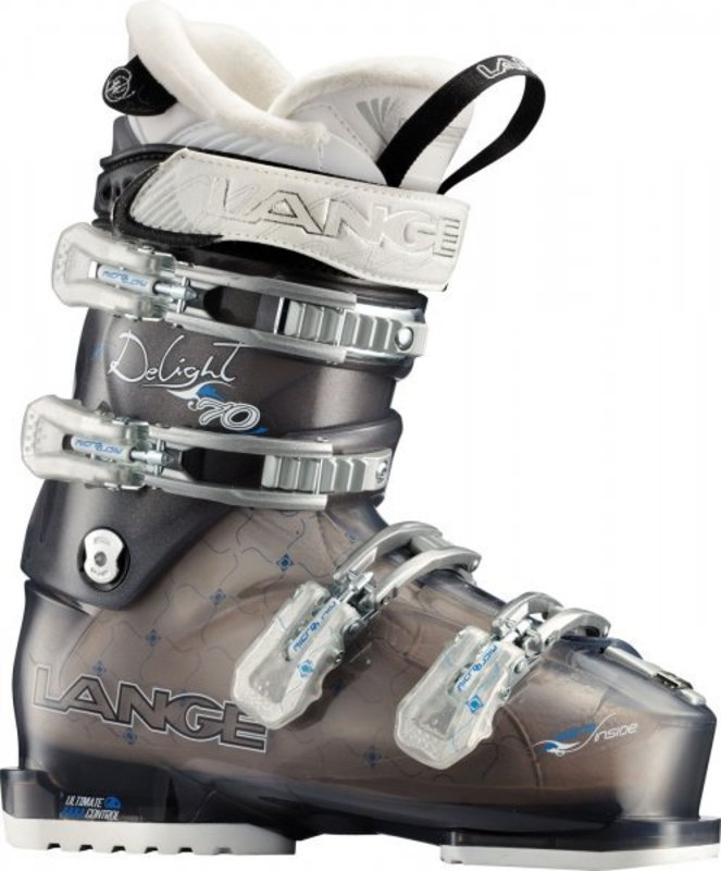 Lyžiarske topánky Lange DELIGHT 70 LB24270