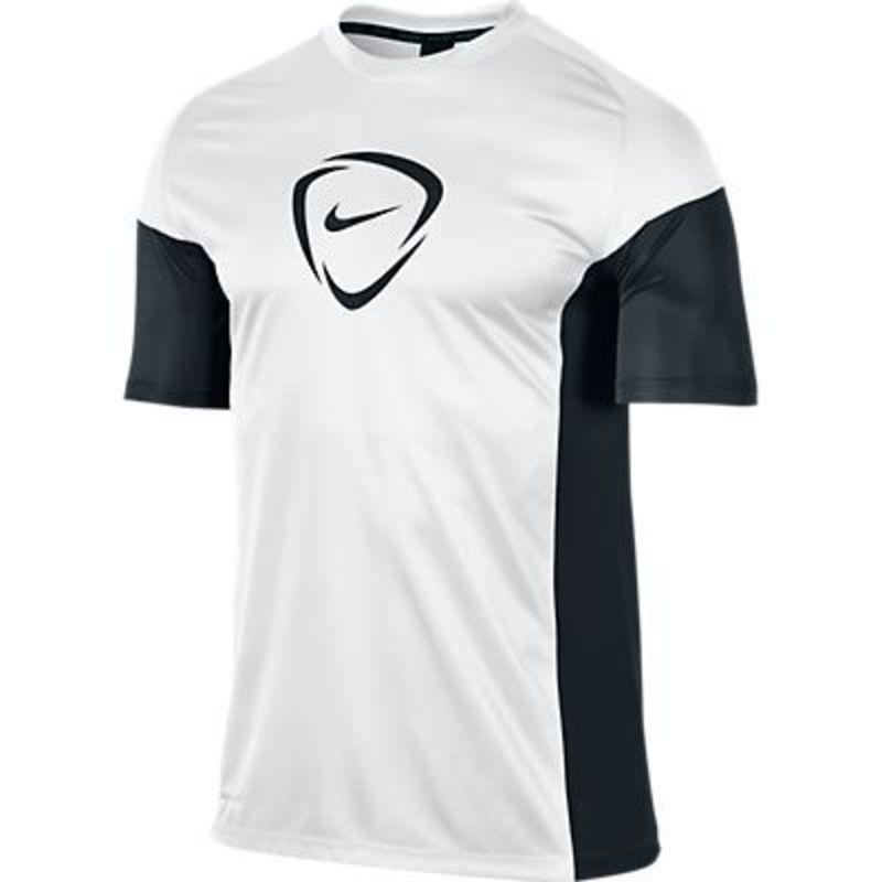 Tričko Nike Academy SS Catid Poly Top 544896-100