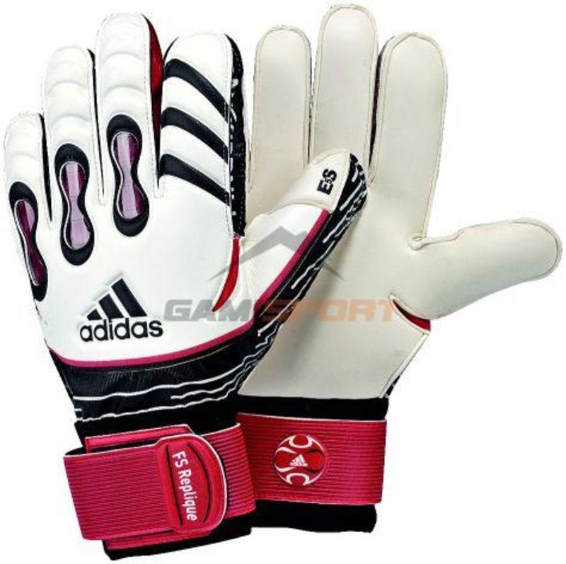 Futbalové rukavice adidas FS Repligue 545255