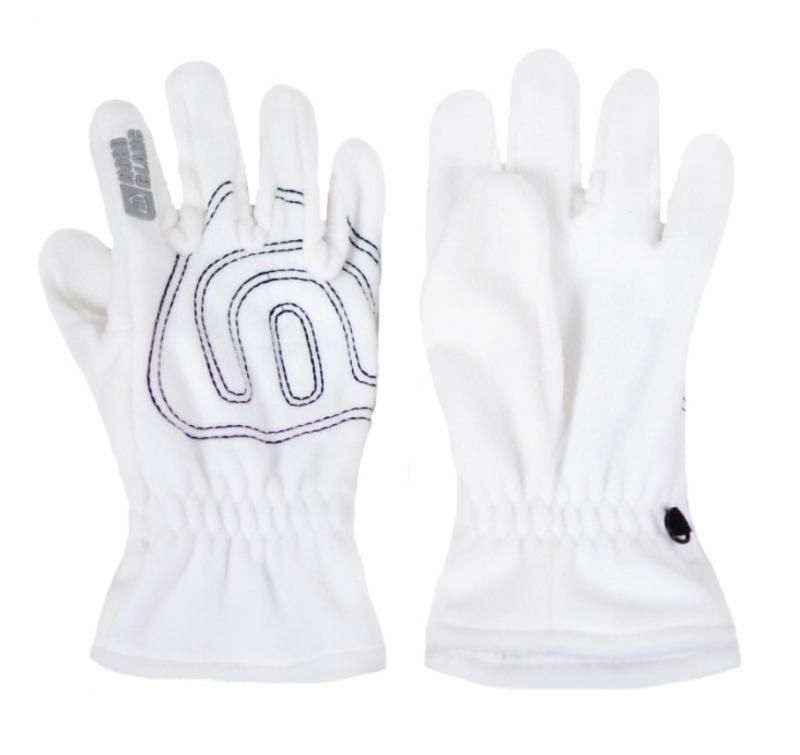 Fleecové rukavice NORDBLANC NBWG3349_BLA