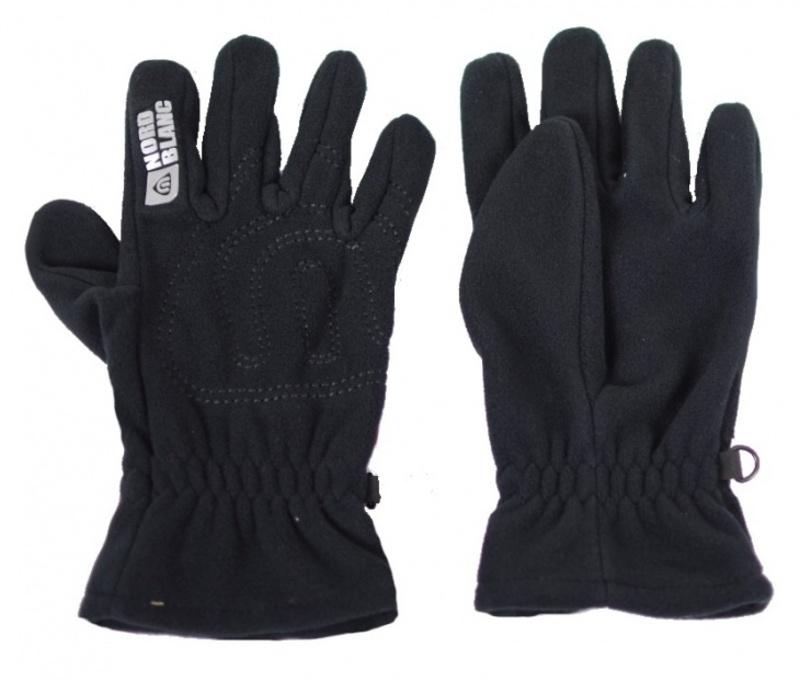 Fleecové rukavice NORDBLANC NBWG3349_CRN