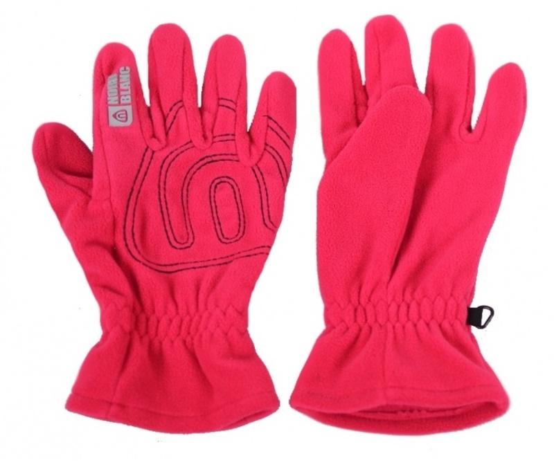 Fleecové rukavice NORDBLANC NBWG3349_RUV