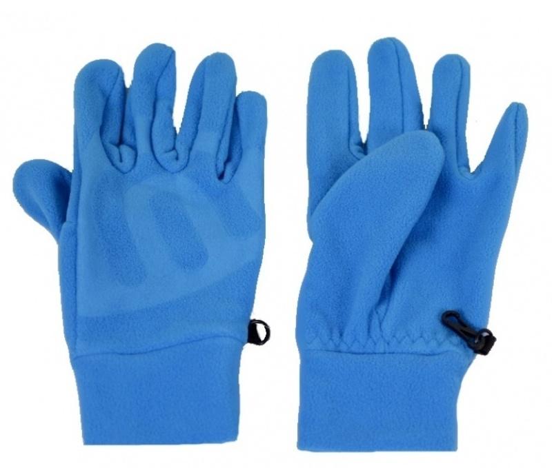 Fleecové rukavice NORDBLANC NBWG3350_MOV