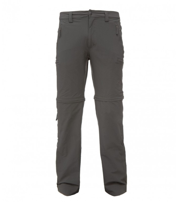 Nohavice The North Face M Trekker Convertible Pants A6NH0C5 LNG