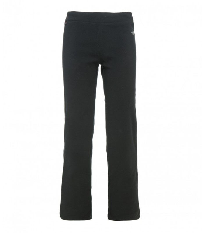 Nohavice The North Face W 100 GLACIER PANT APTEJK3