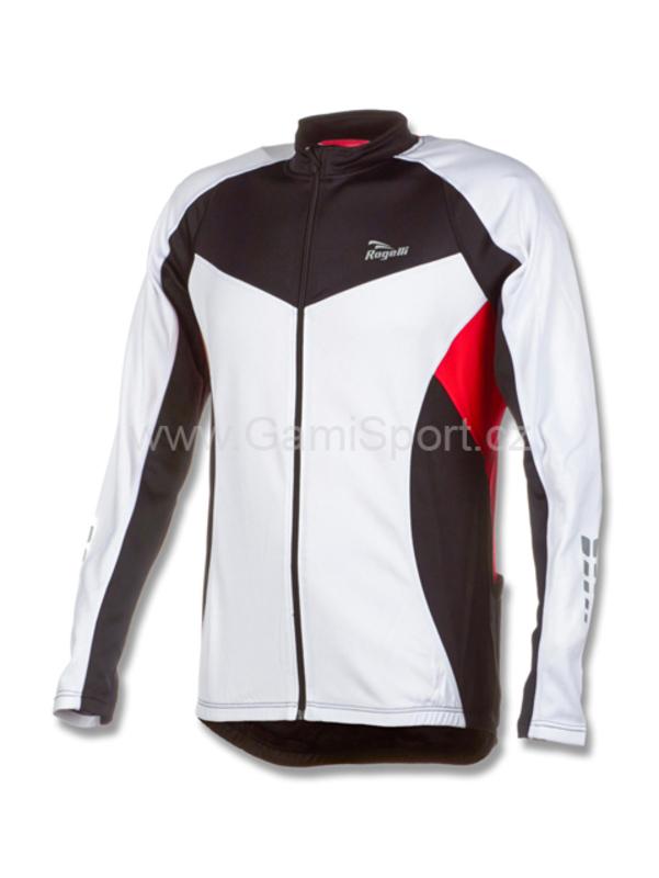 Cyklistický dres Rogelli RANCO 001.127